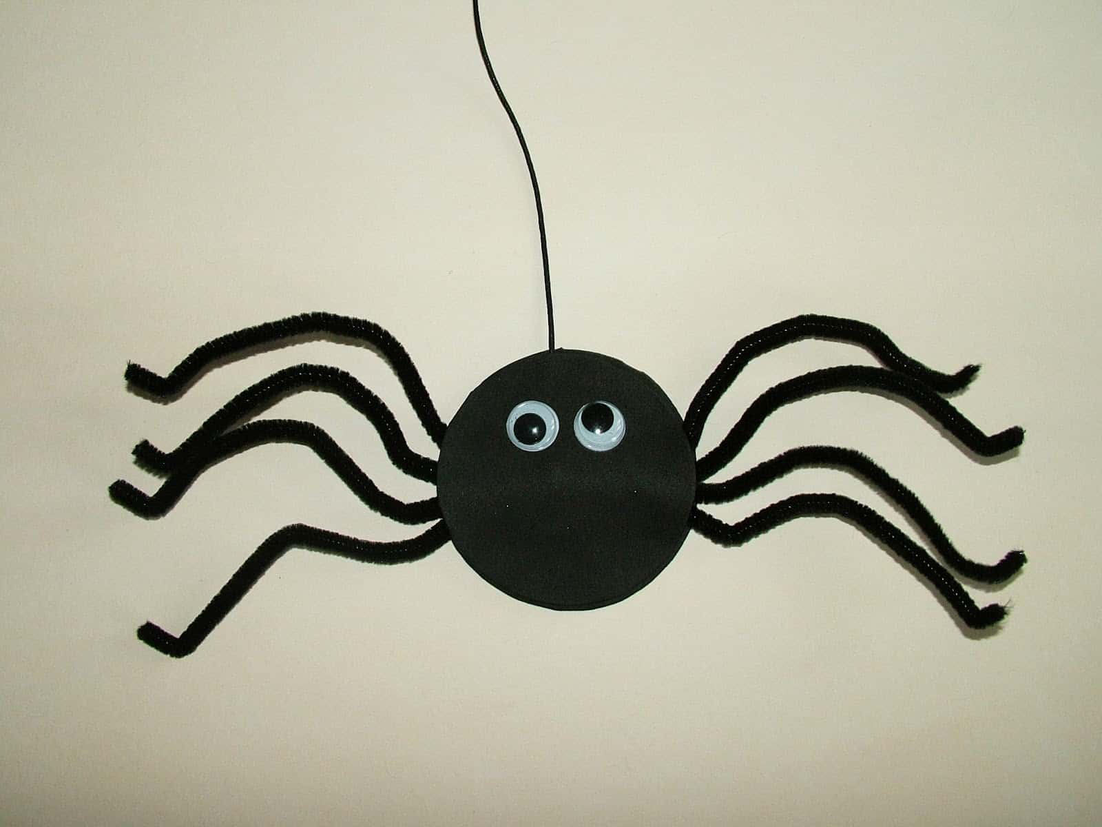 Bouncing spider craft