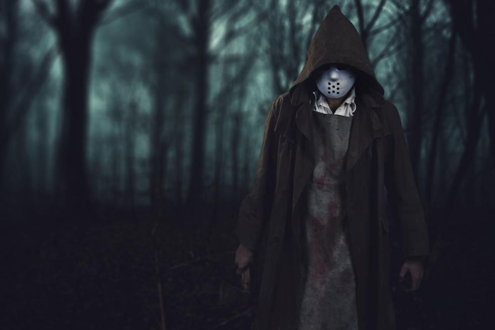 Cool halloween costumes for men psycho killer