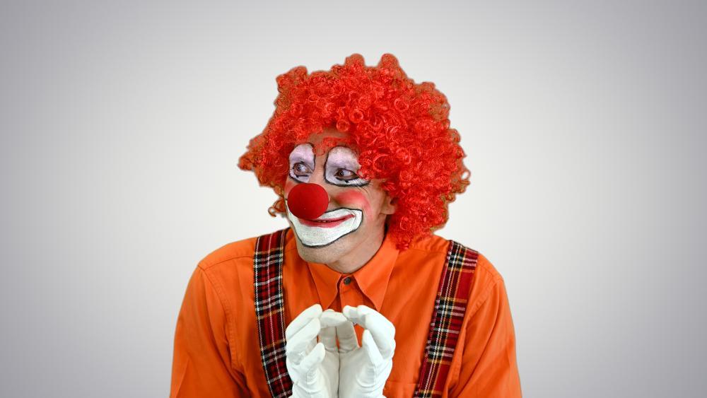 Easy costume ideas for guys clowns