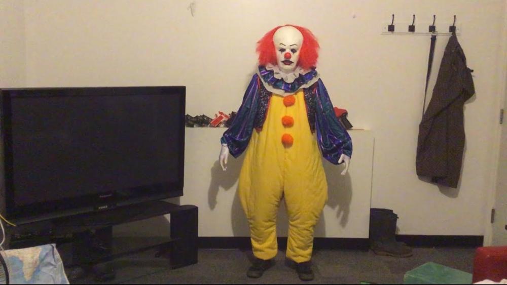 It costume halloween costumes