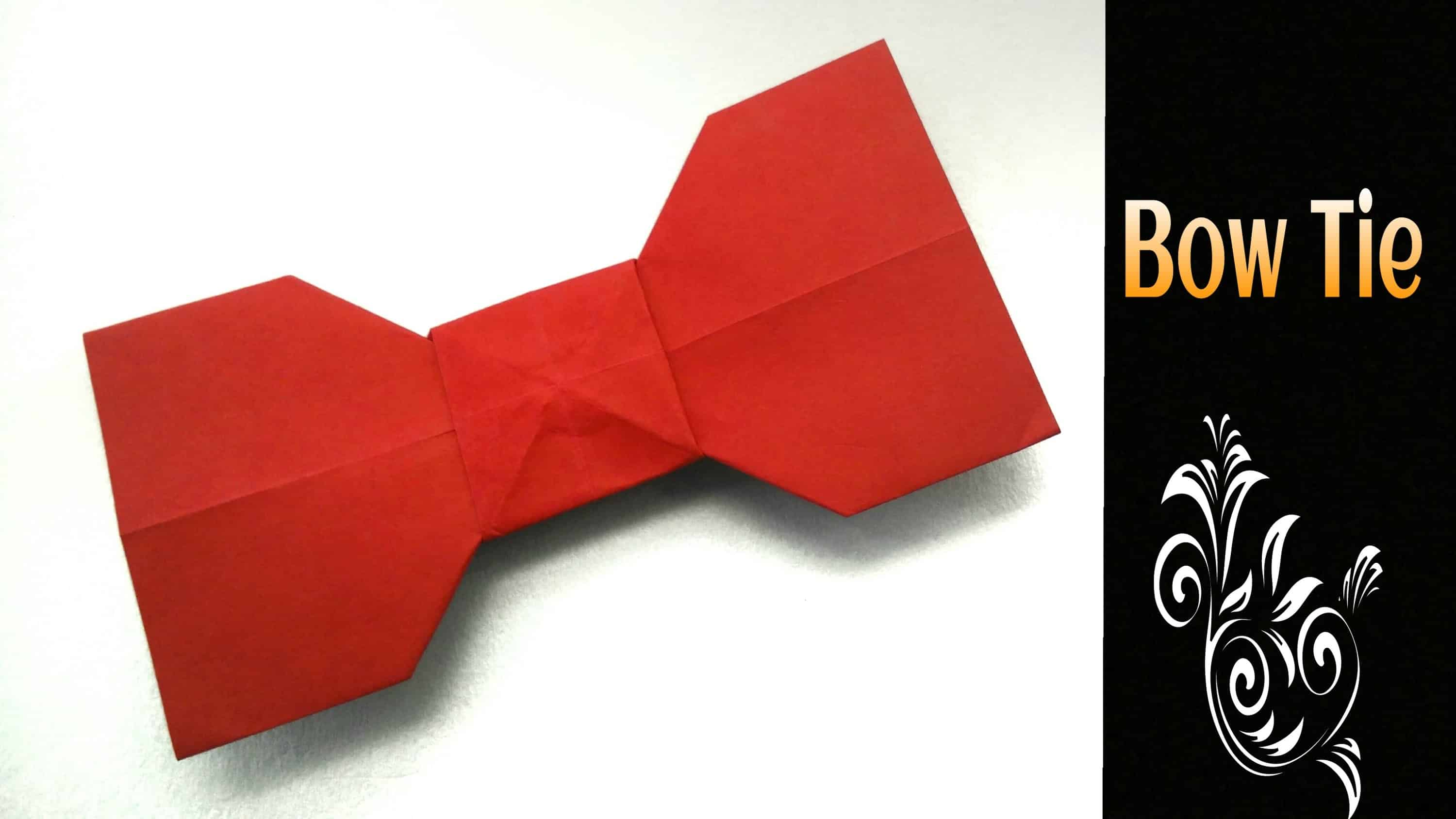 15 Snazzy Homemade Bow Ties