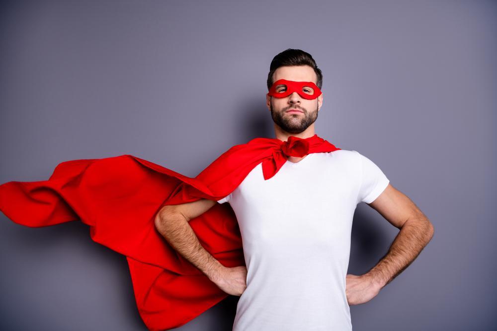 Sexy halloween costumes for men super hero