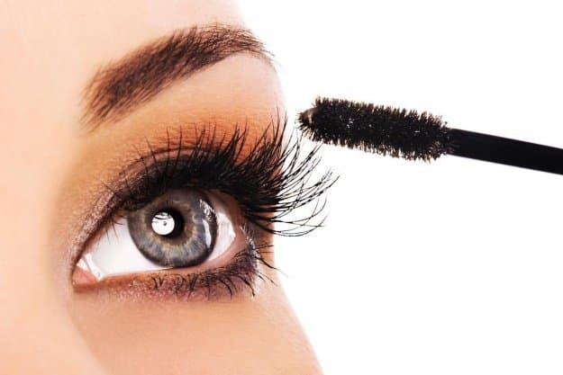 Volume mascara beauty hacks