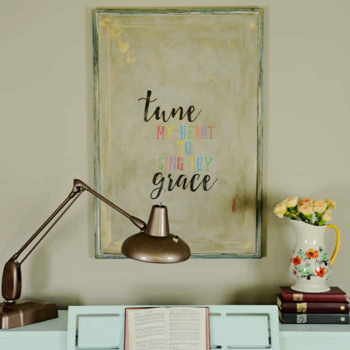 Diy sharpie art scripture