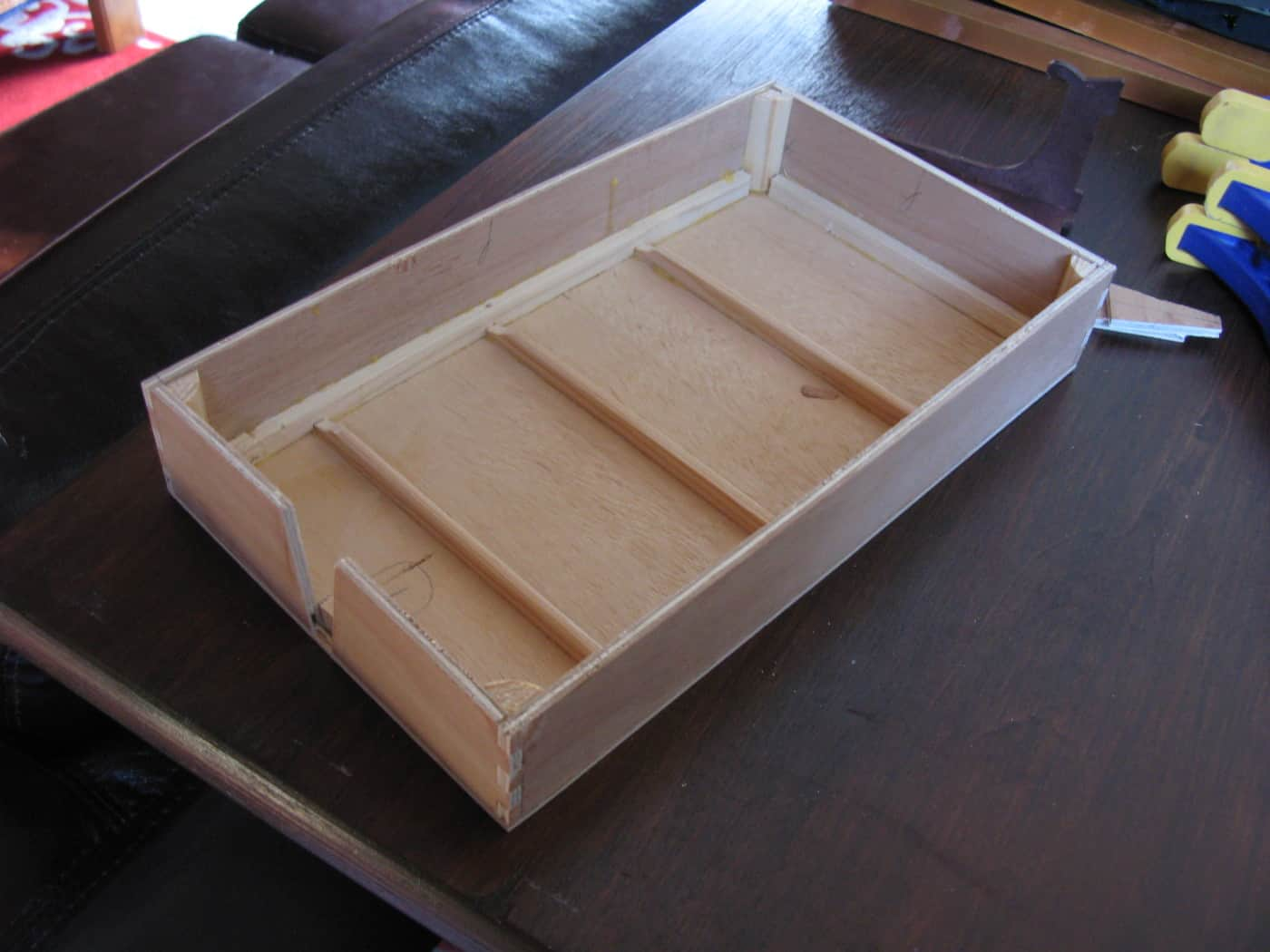 Diy cigar box