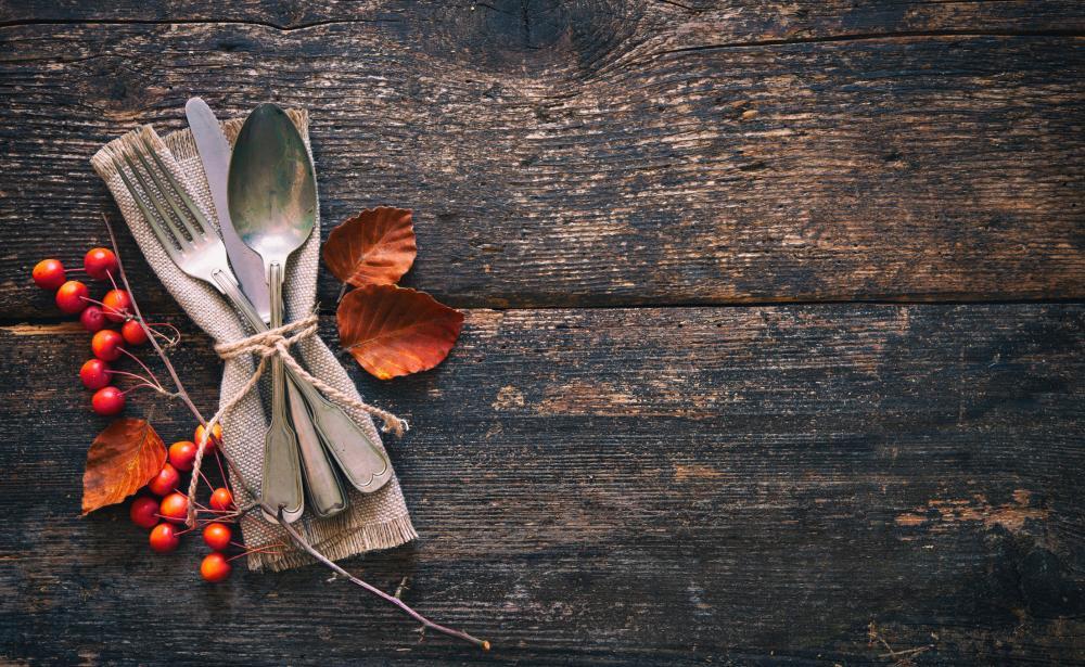 Thanksgiving dinner napkins easy thanksgiving crafts