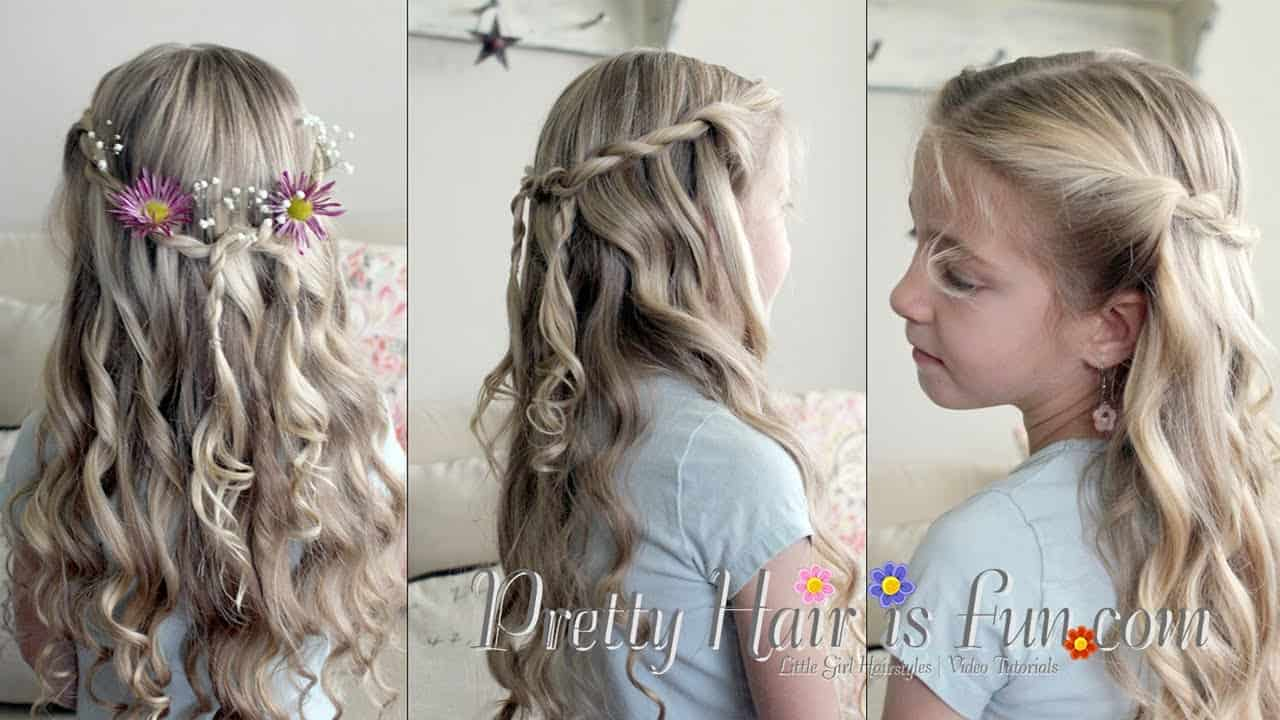 These 15 princess hairstyles will have you feeling like royalty princess aurora hair tutorial baditri Gallery