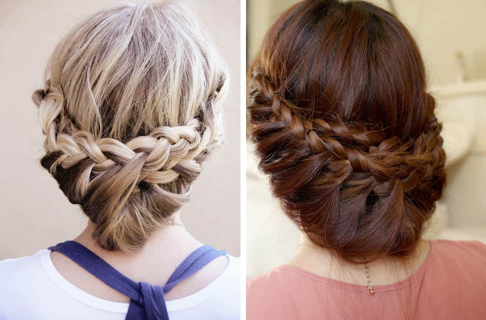 These 15 Princess Hairstyles Will Have You Feeling Like Royalty