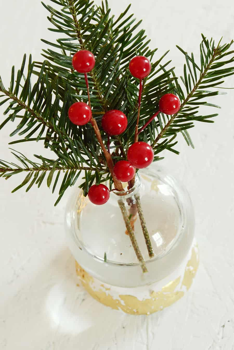 Diy ornament vase 7