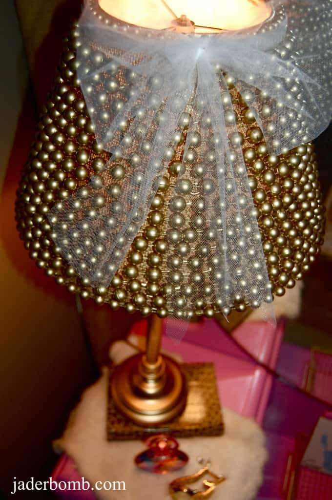 Cute Diy Lampshades