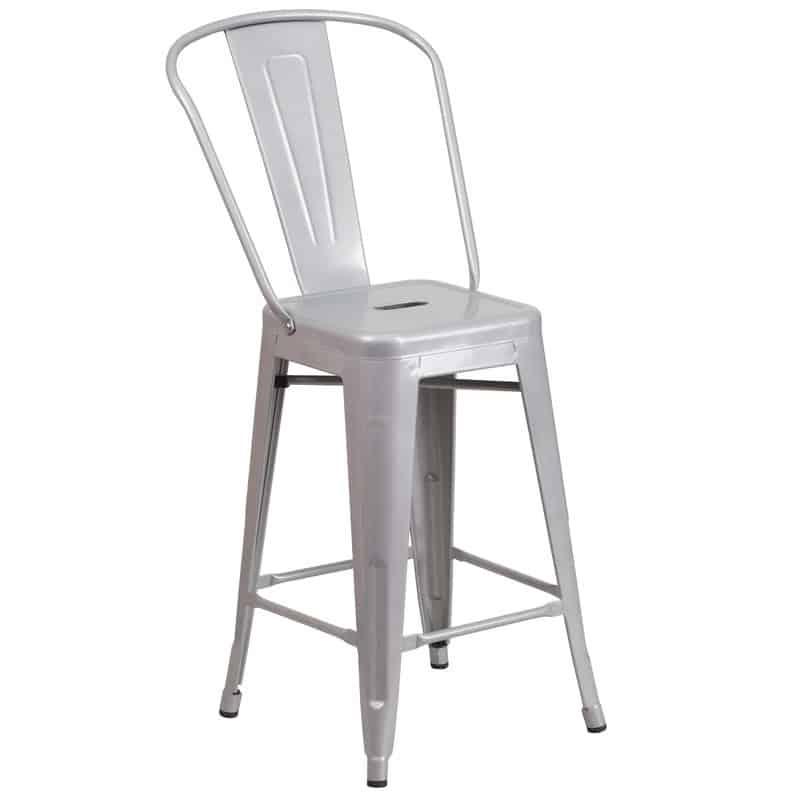 Dovercliff bar stool