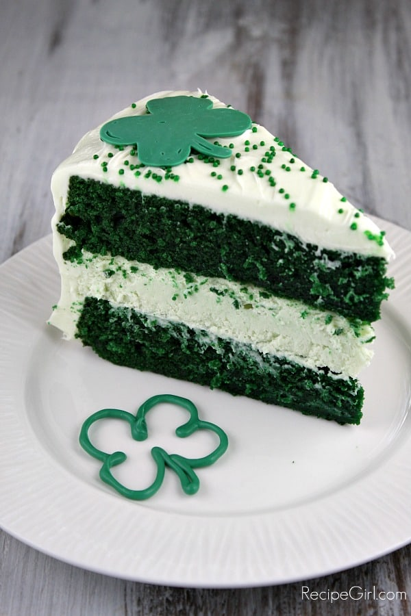 green velvet cake 15 st patty s day treats to whip up this march 4614