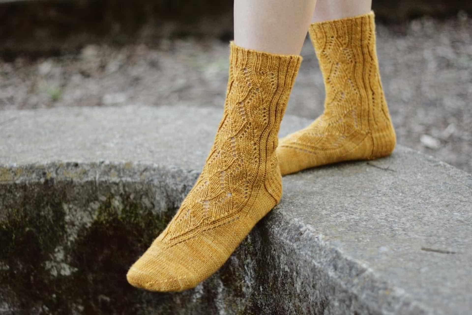 Jian socks