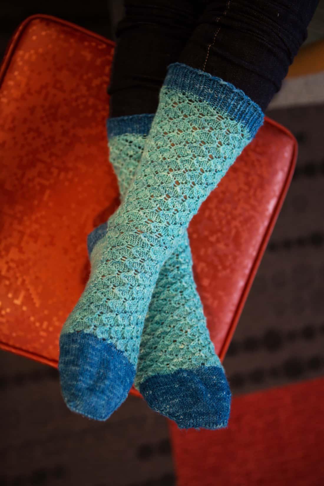 Scilla socks
