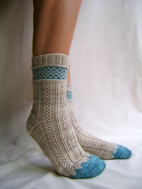 Volturi palace socks