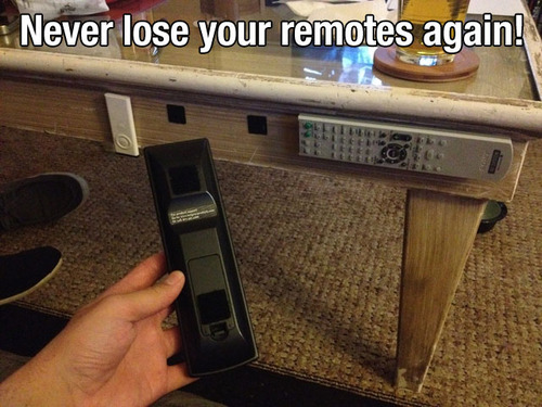 Cool Hack for Your Living Room