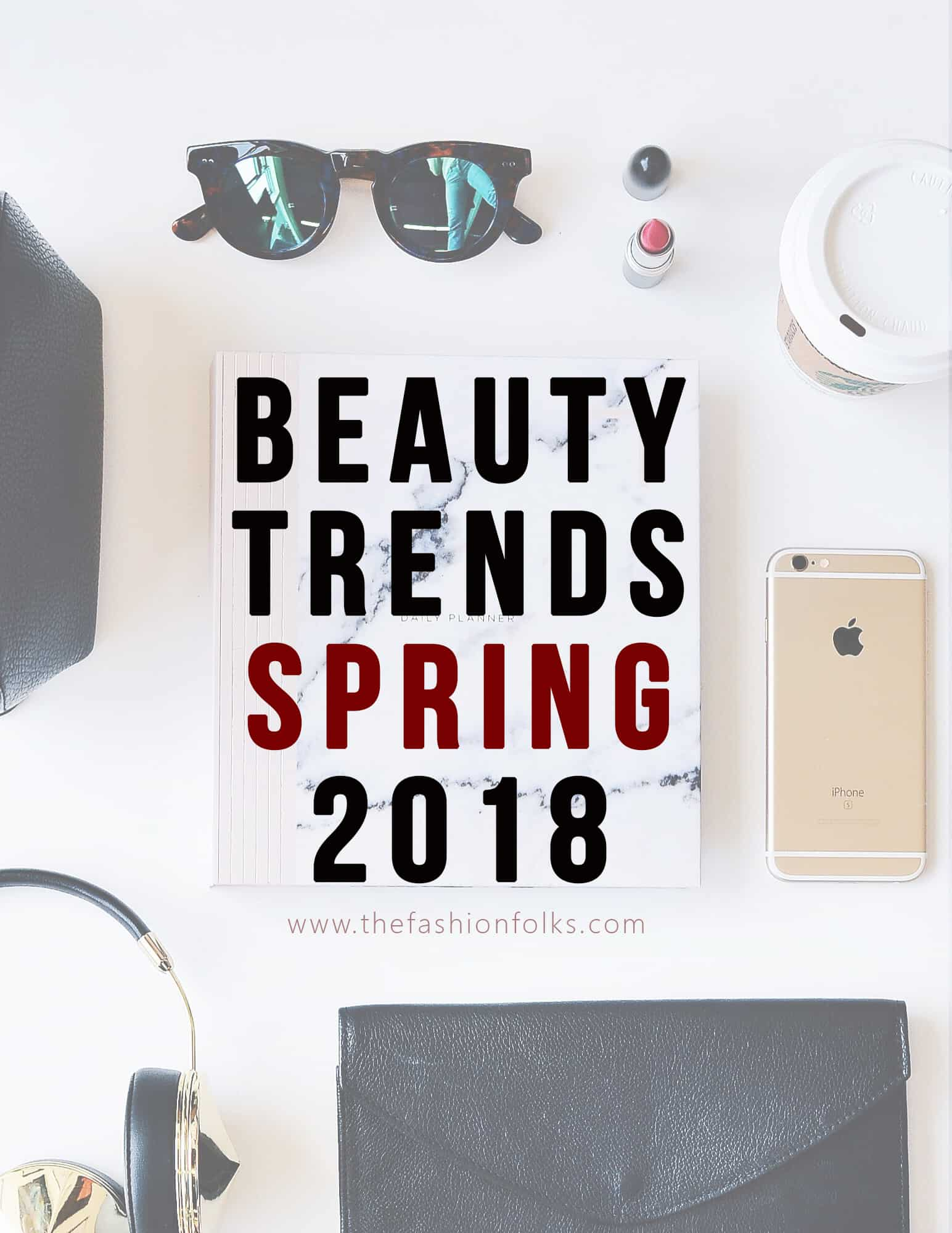 Take note of seasonal trends for 2018