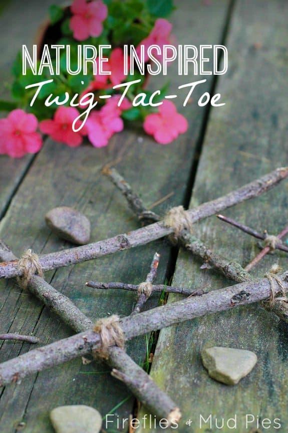 Twig tac toe