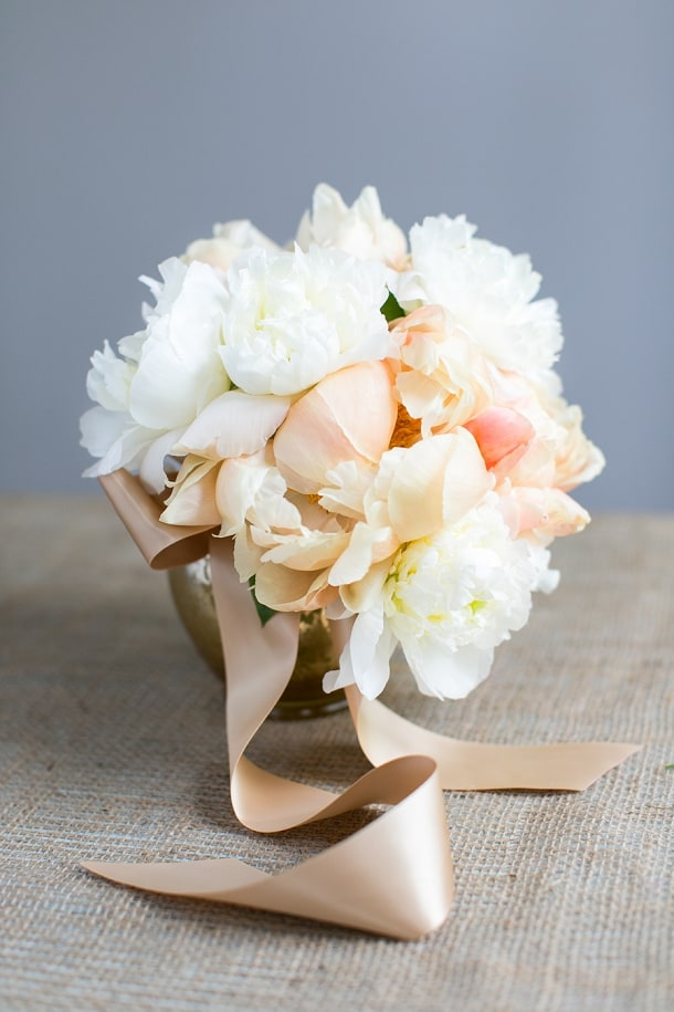 15 Wedding Bouquets You Can Diy Yourself