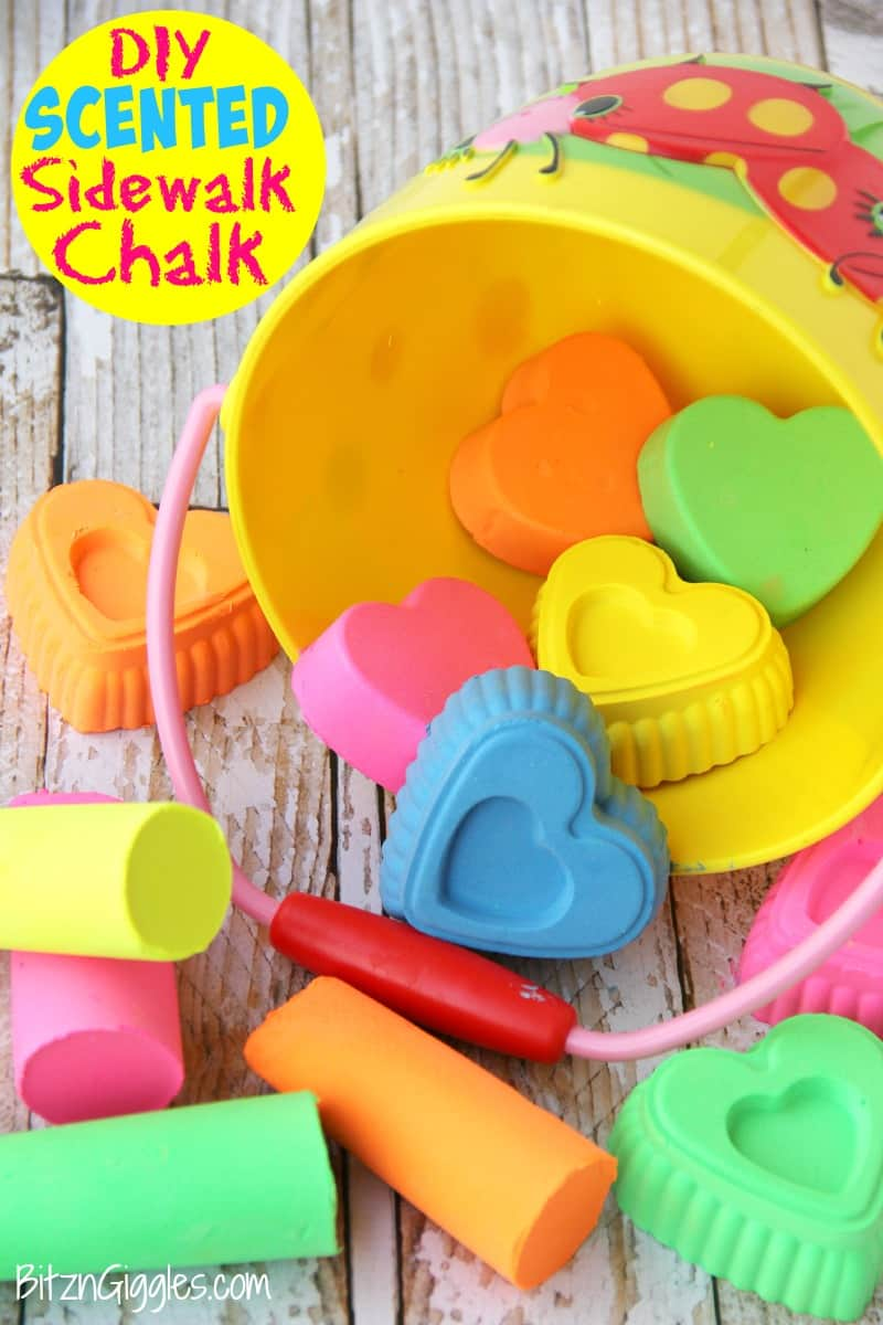 15 Adorable DIYs Meant Just For the Kids!