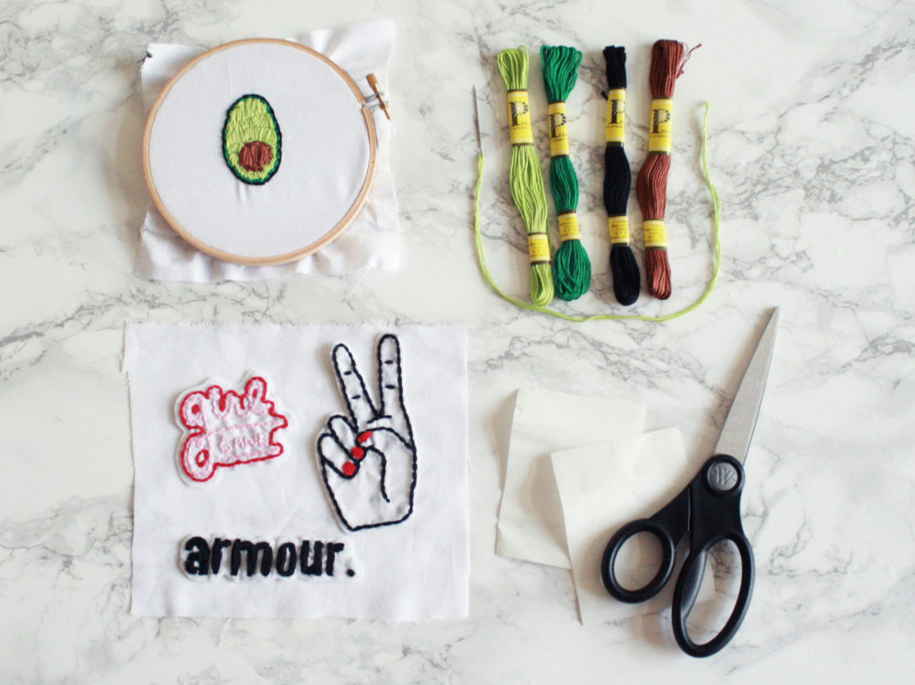 6a7da923f 15 Great Ways to Make Homemade Patches