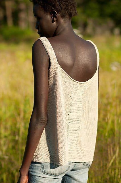 Kit camisole