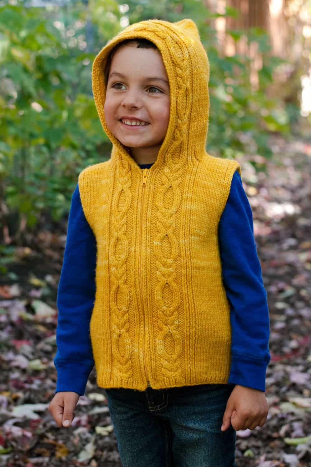 8af7ef7fd96b7 Fall Knitting Patterns for Little Kids