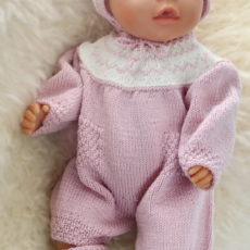 8447b352ec24 Knitting patterns for dolls