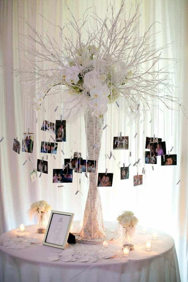 Wedding reception decoration photos unique 26 creative diy display wedding decor ideas
