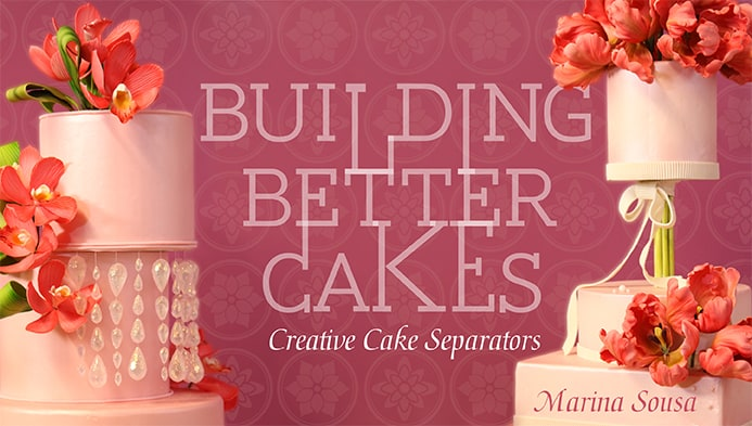 Building better cakes