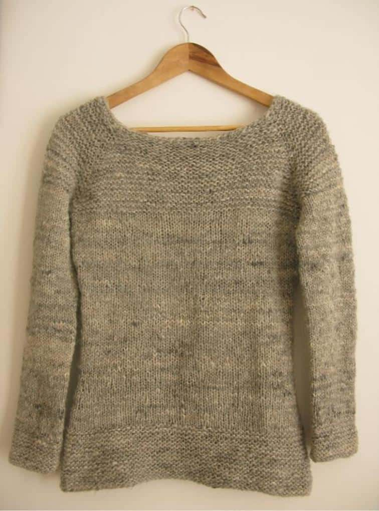 Caora sweater