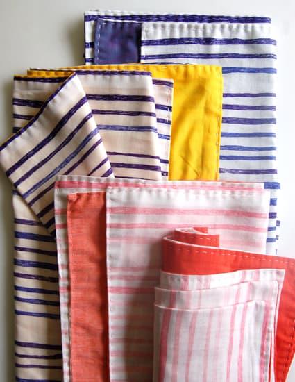 Diy swaddling blankets