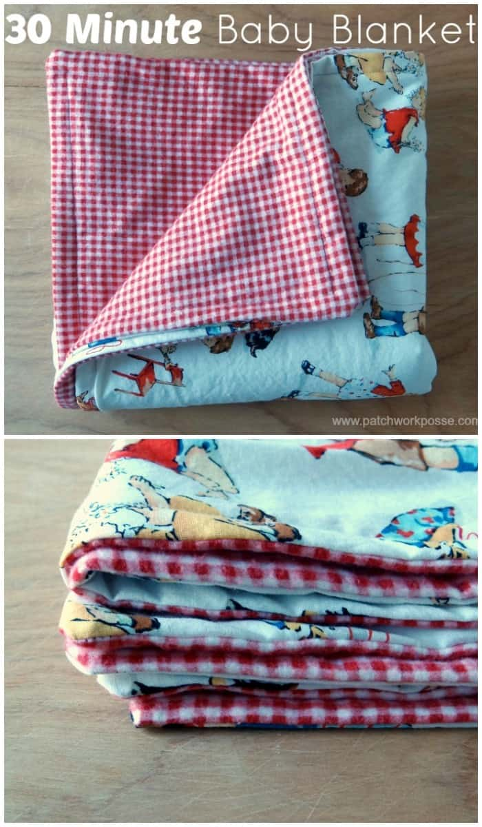 959b6ab82f9bc 15 Adorable Baby Blanket Sewing Patterns
