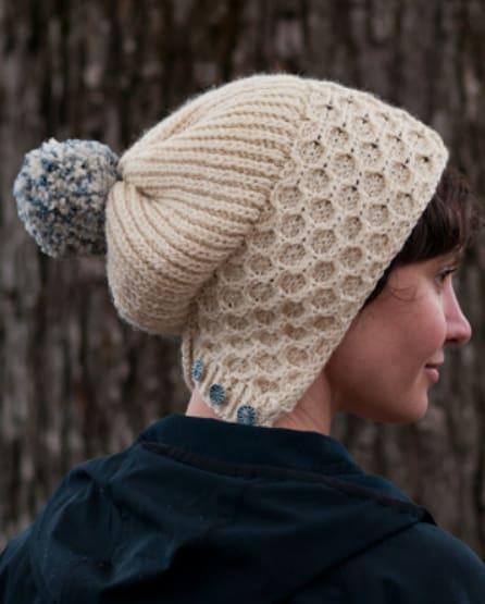 Kulshan hat