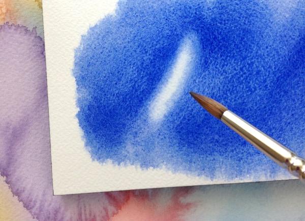 Lifitng colour