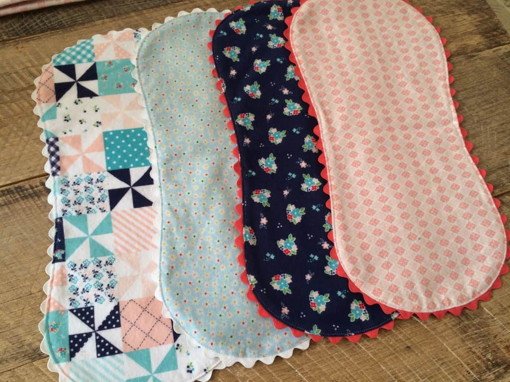 How To Make A Baby Blanket 15 Adorable Baby Blanket Sewing Patterns
