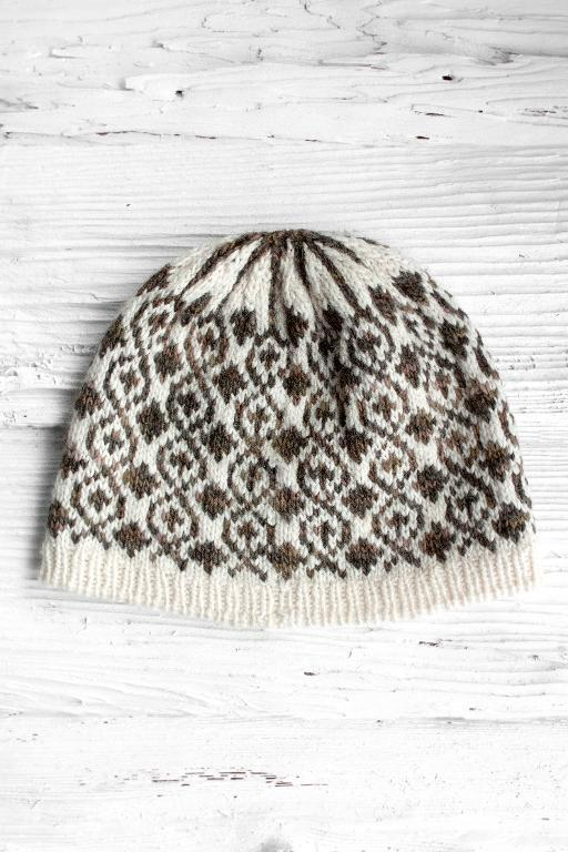 15 Stylish Knitted Hat Patterns