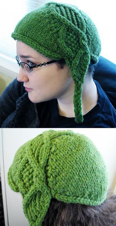 Sentinel hat
