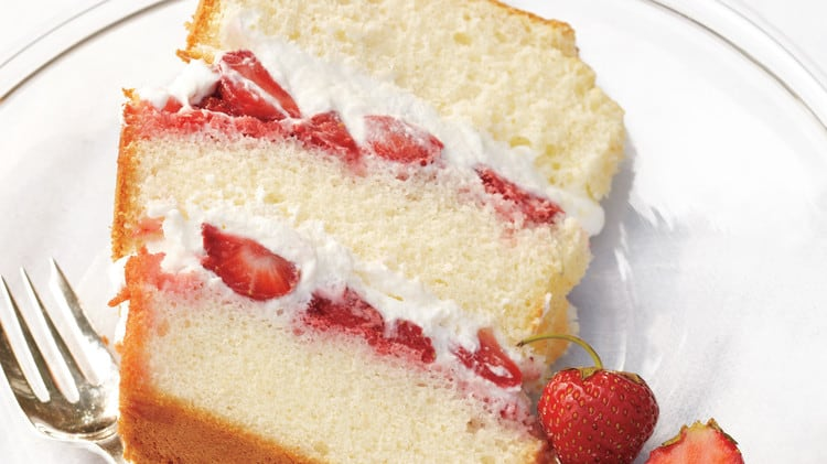 50 Layer Cake Filling Ideas