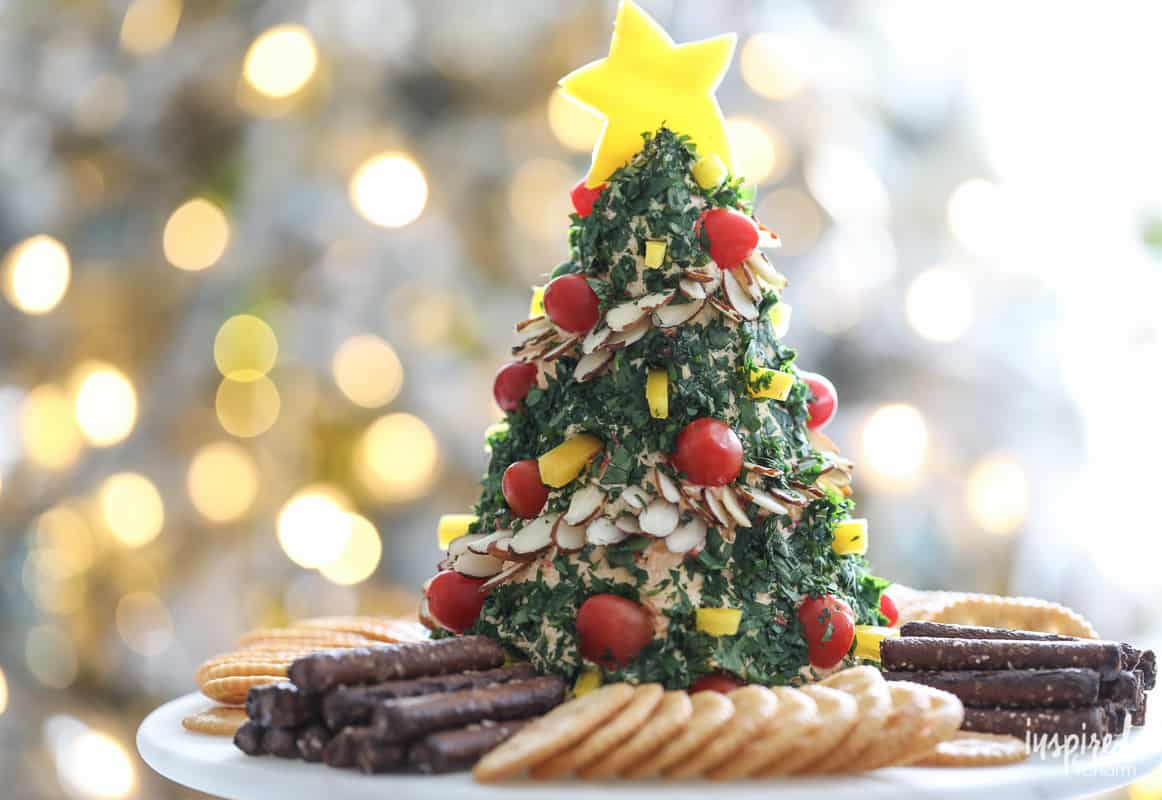 15 Christmas Party Food Ideas That Will Top Previous Years