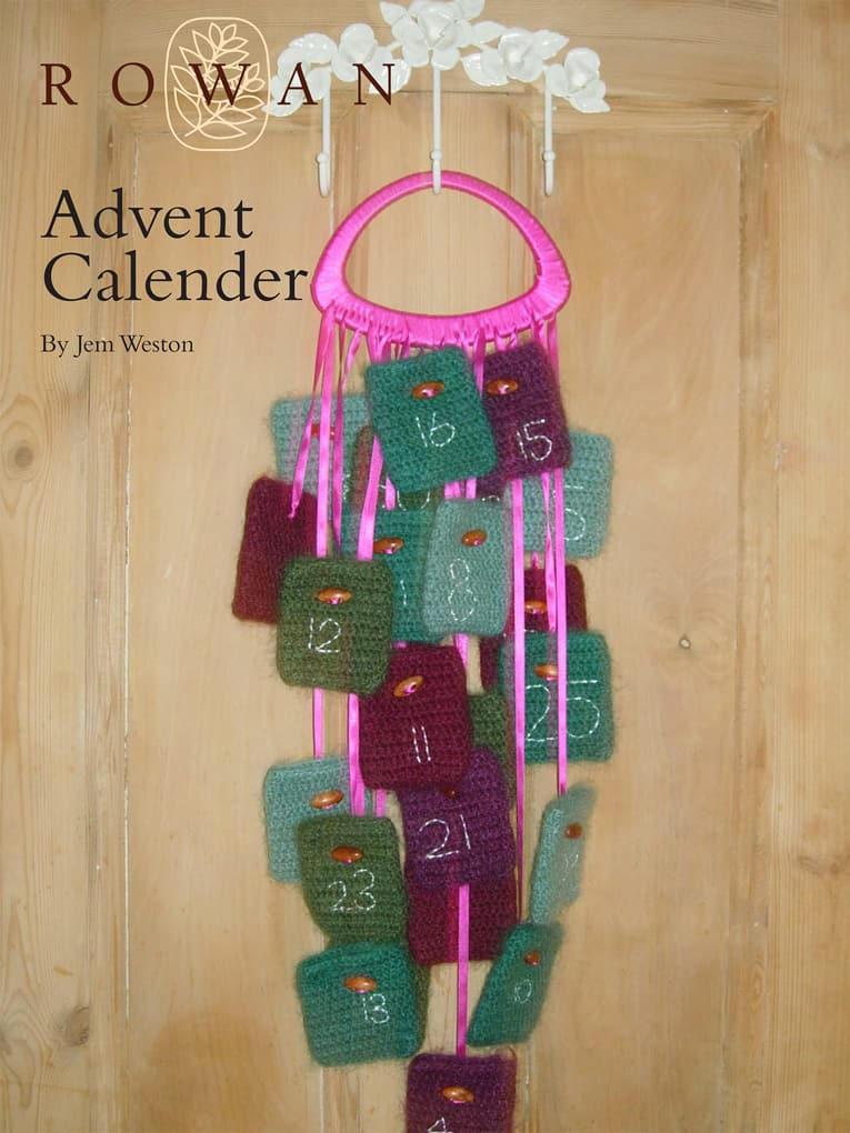 Advent calendar:layout 1