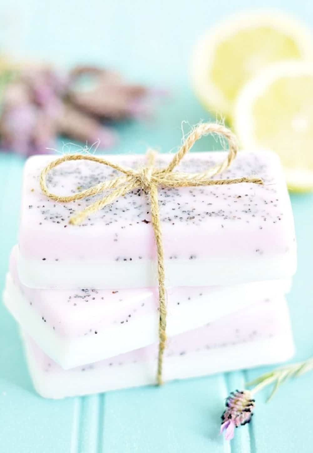 15 DIY Soap Recipes To Keep On Hand