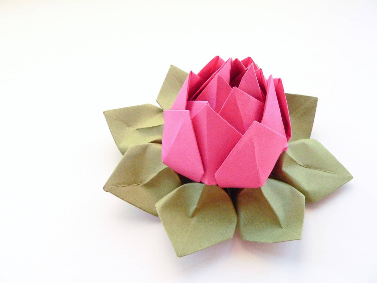 How To Make Paper Flowers Obsigen