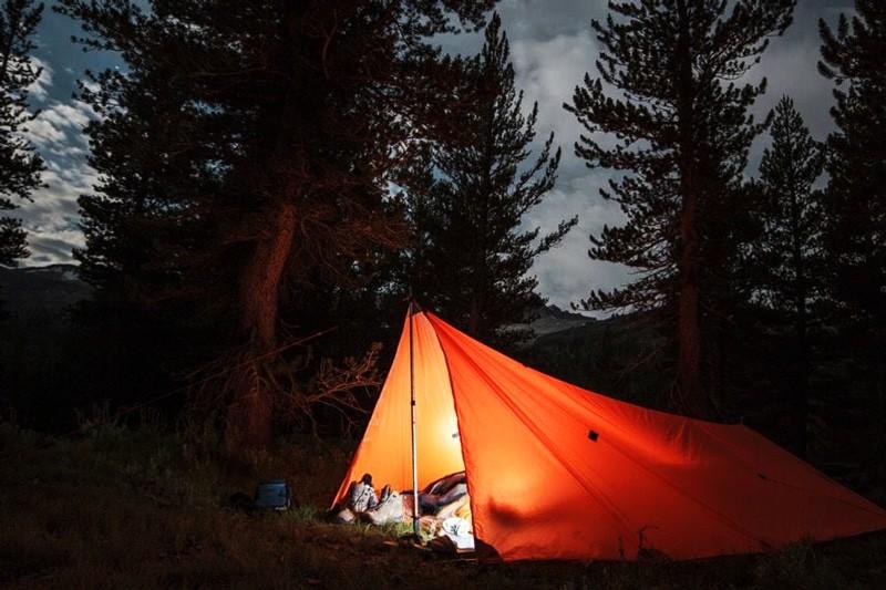 نحوه ساخت چادر دای
