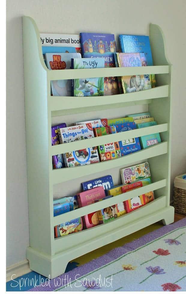 15 Diy Bookshelves To Organize Amp Display Your Fav Stories
