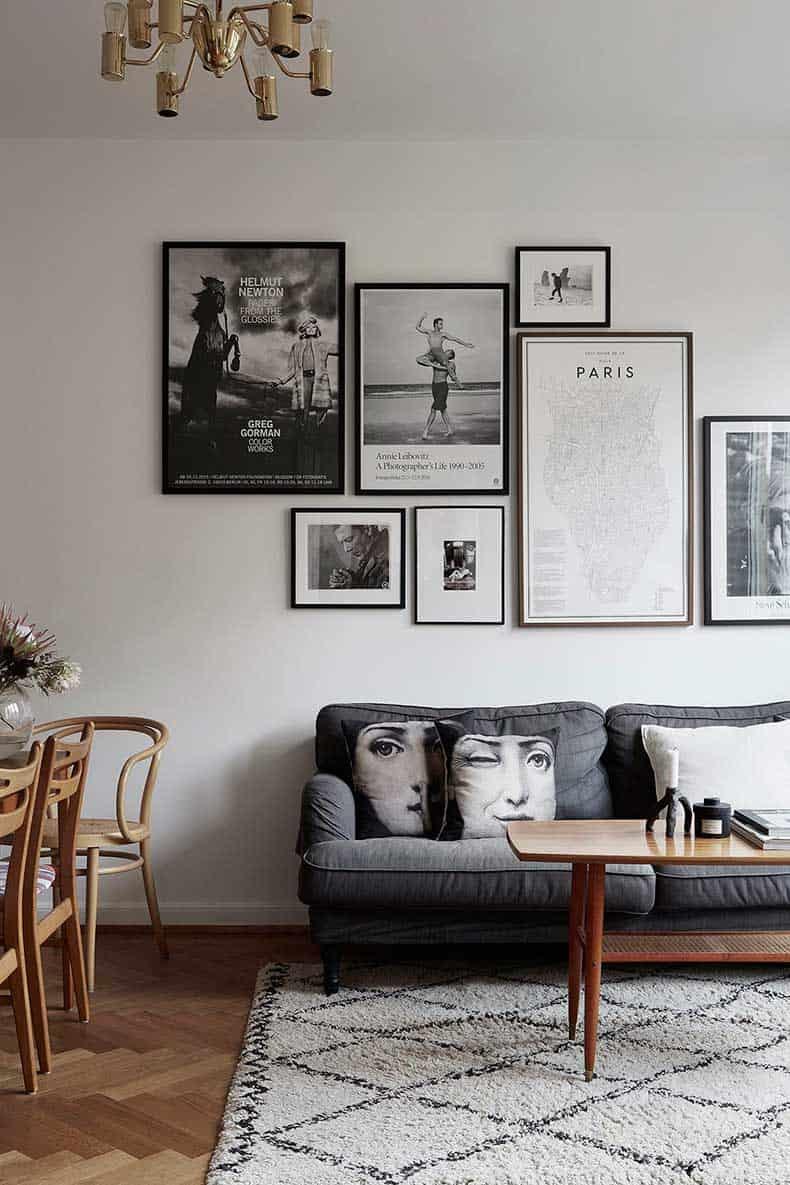 Prints, prints, and more prints
