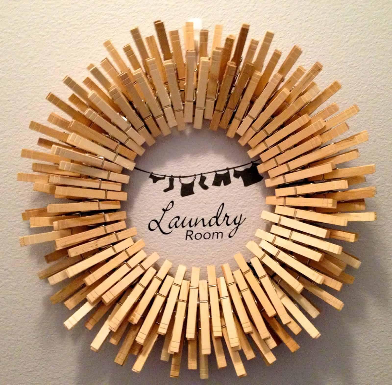 15 Fantastic Clothespin Crafts