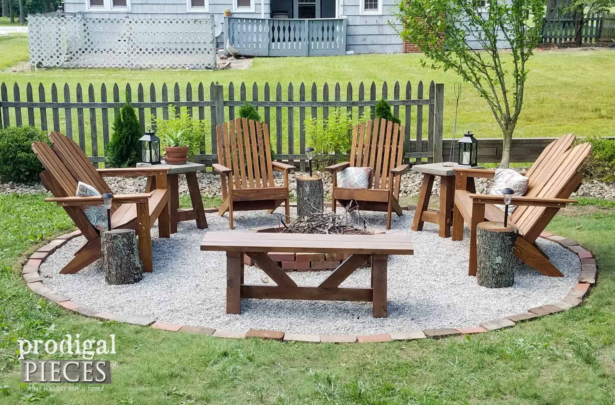 Check Out These 12 DIY Fire Pits To Prepare For Summertime ... on Diy Outdoor Fire id=47073