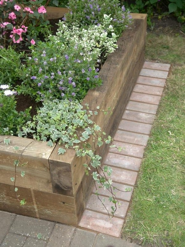 Raised bed ideas ending ideas