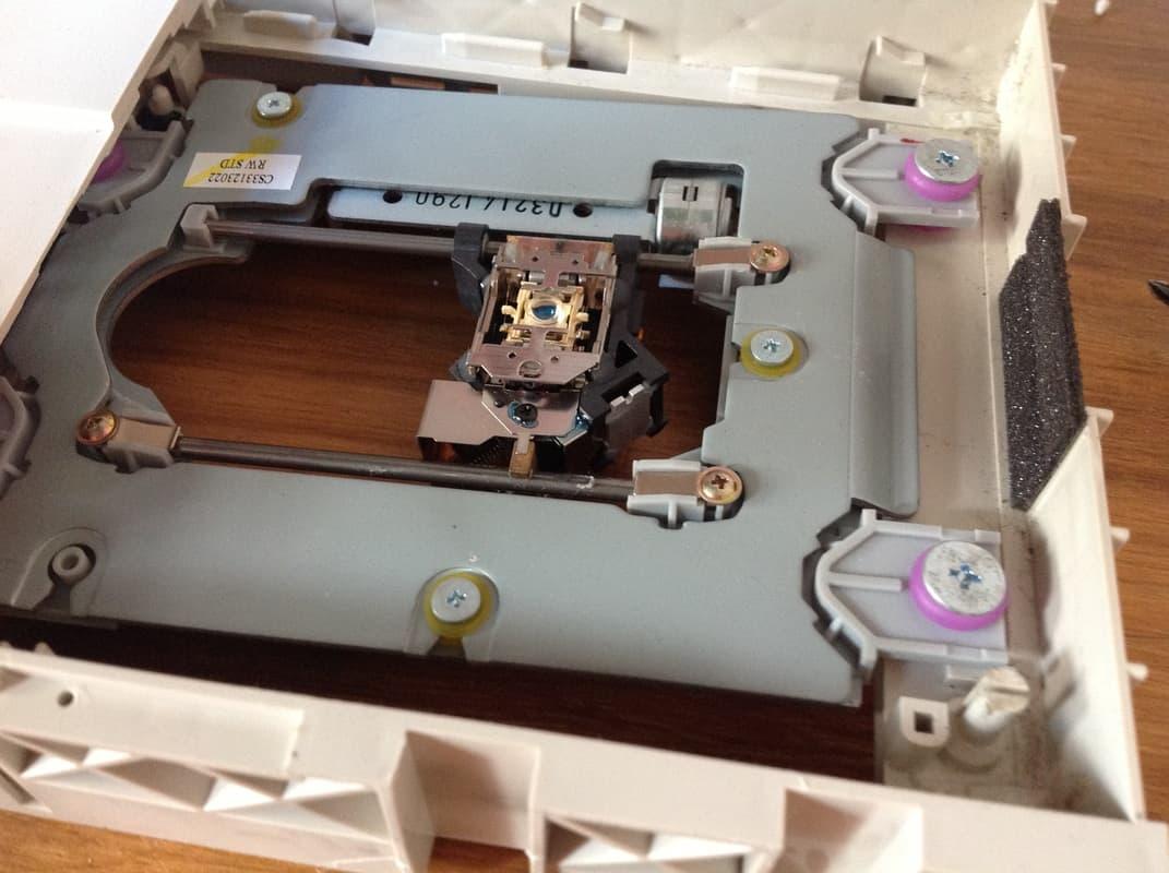 Diy smartphone microscope